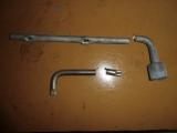 メルセデスベンツ 工具 製作 2