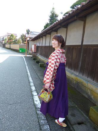 袴スタイル 038