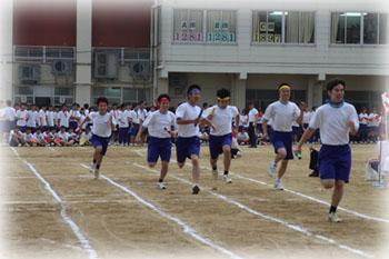 2013体育祭1