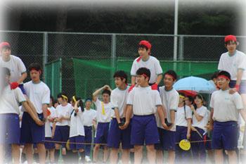 2013体育祭2