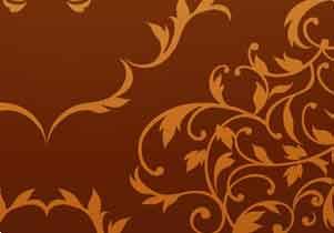 ビクトリア調texture