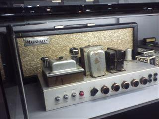 Marshall Museum Japan JTM-45①