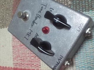 Tone Bender MK1