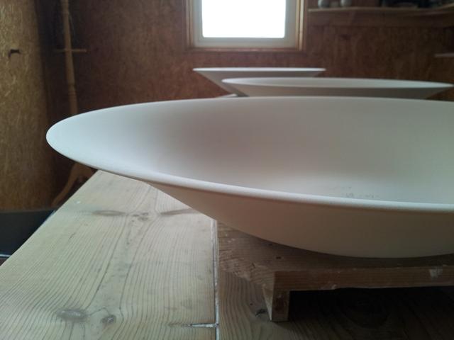 20140131大鉢の制作1