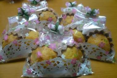 手作り菓子5