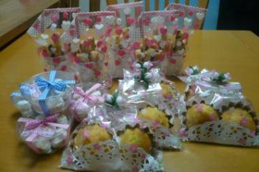手作り菓子7