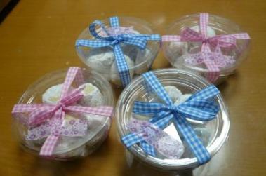 手作り菓子6