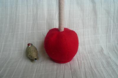 りんごあめ2