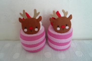 クリスマスケーキ13