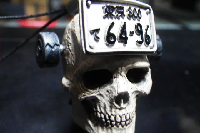 恵比寿さんヘッド。