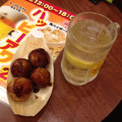 銀だこハイボール酒場 歌舞伎町店