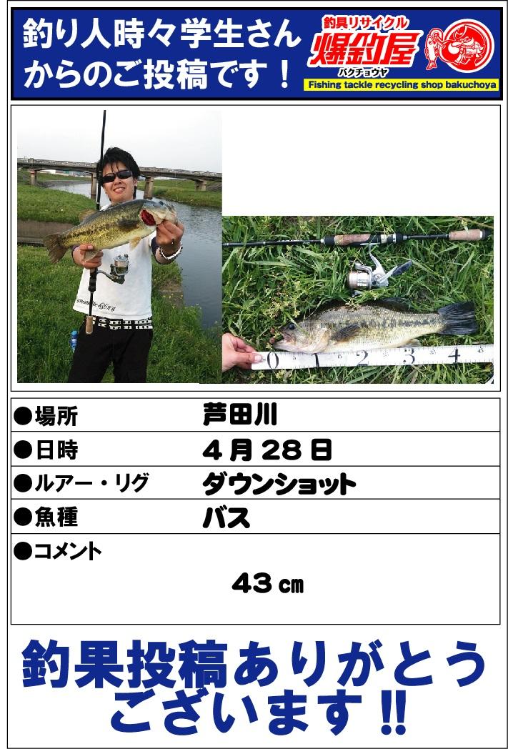 釣り人時々学生2013050402