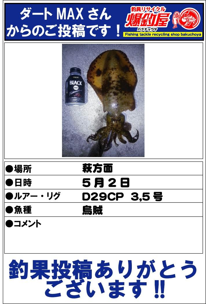 ダートMAXさん20130509