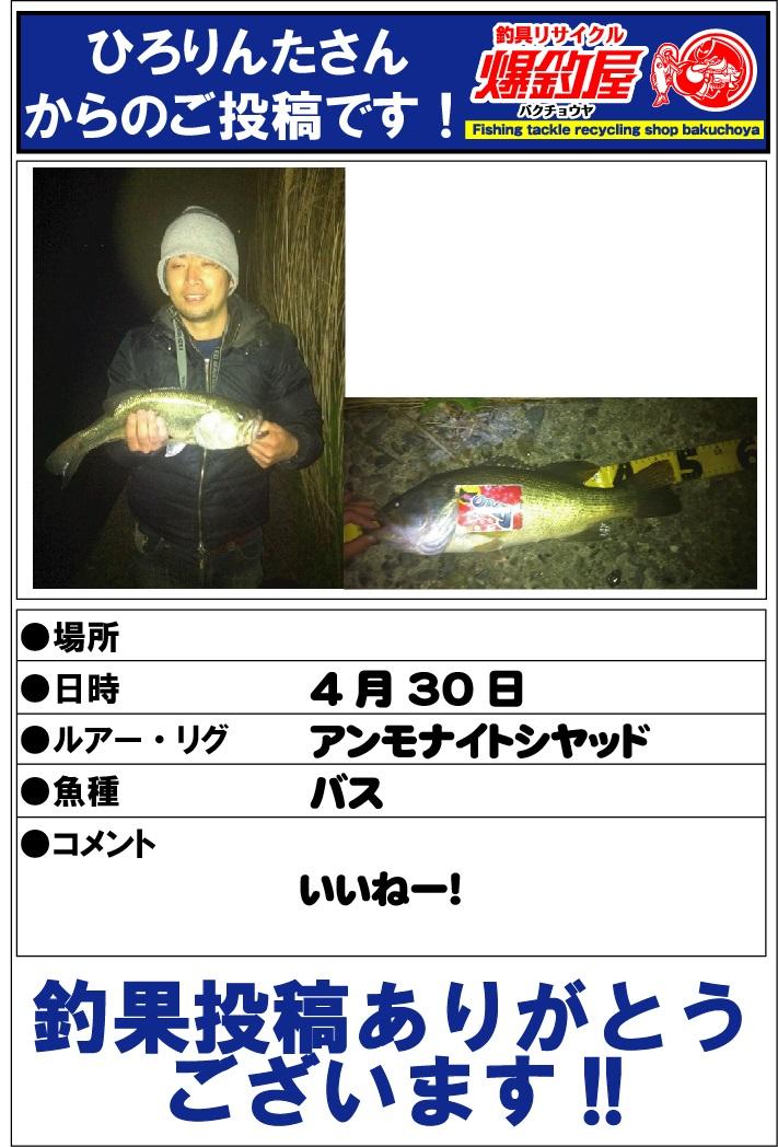ひろりんたさん20130509