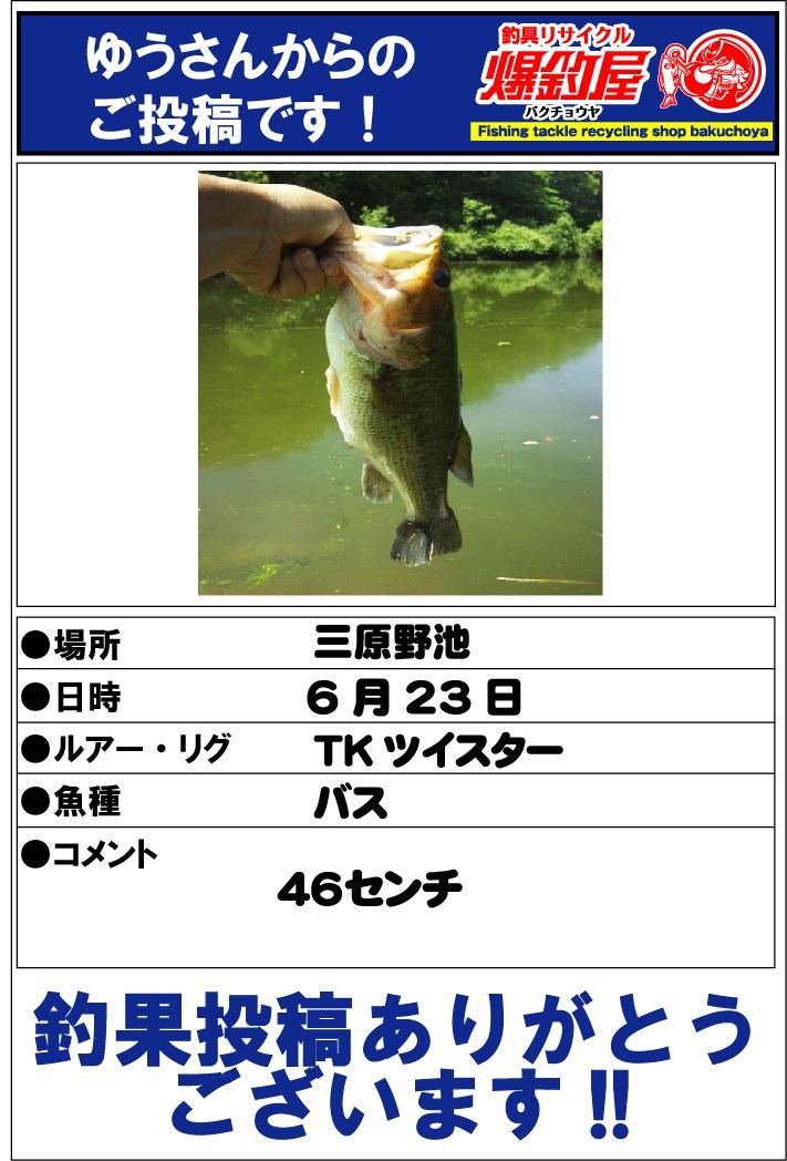 ゆうさん20130623