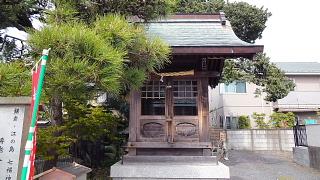 妙隆寺寿老人