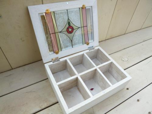 ブログ フネートルグラスボックス1