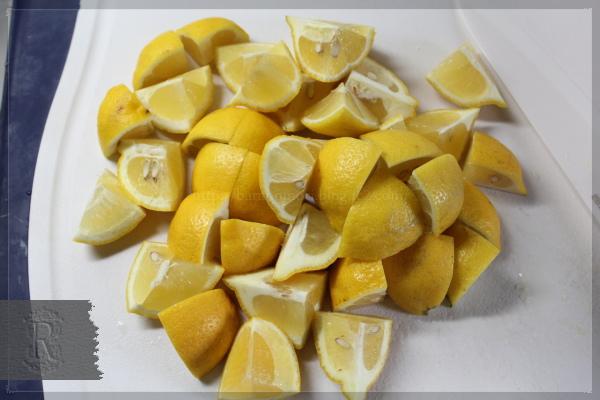 レモンソルト