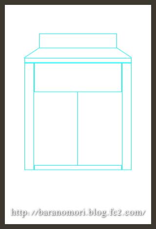 DIY  立水栓 20130408