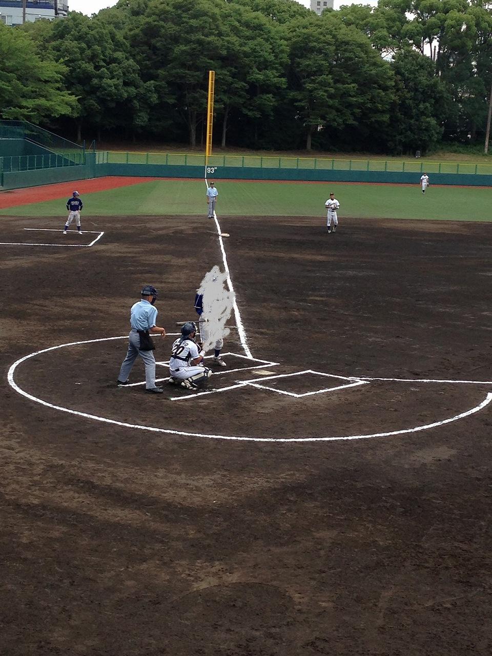 2013年08月|京大生の野球偏差値