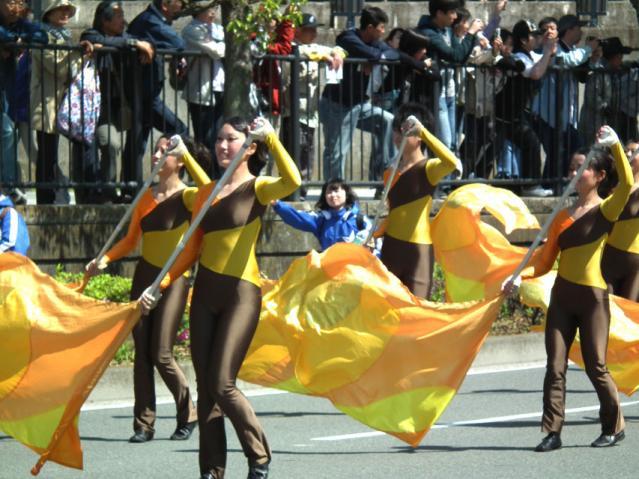 ザよこはまパレード2013 スーパーパレード(14)