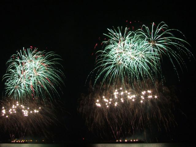 2013年 逗子海岸花火大会(10)