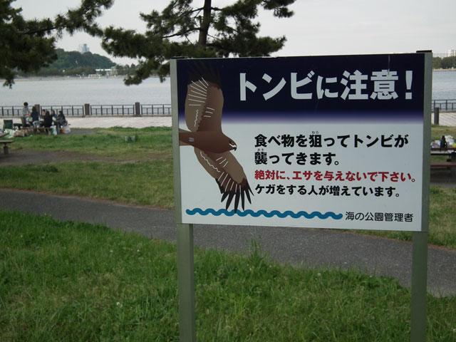八景島バーベキュー場(4)