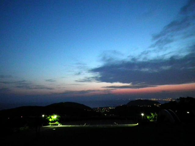 湘南国際村の風景(3)