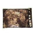 Tribeca Zip Top Clutch (2)