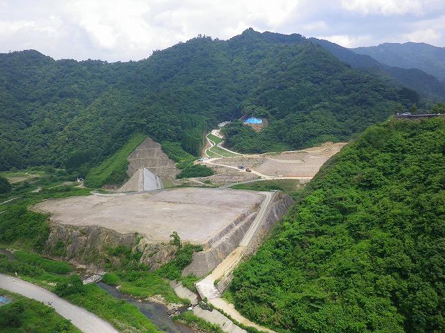 大分川ダム 022