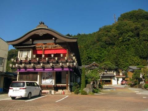 04小鹿野の旅館