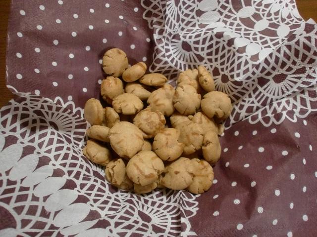 辛マヨいかピーナッツ