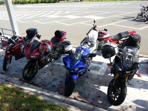 南条SAバイク