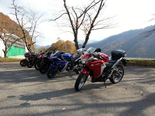 九頭竜ダム2
