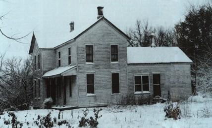 ゲインの家