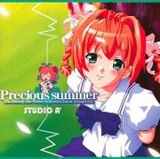 Precious summer