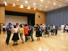 6月9日 ダンス