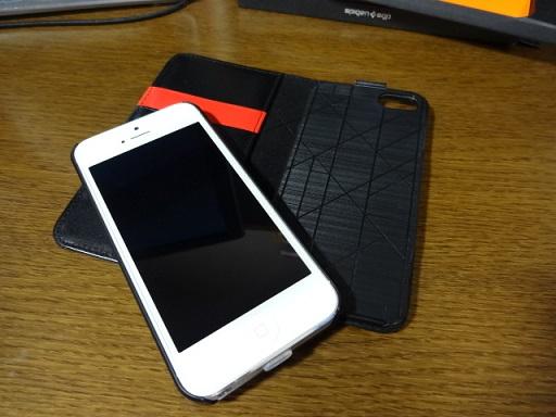 iPhone5ケース⑤SNAP03