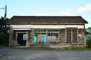 肥前長野駅201307(1)