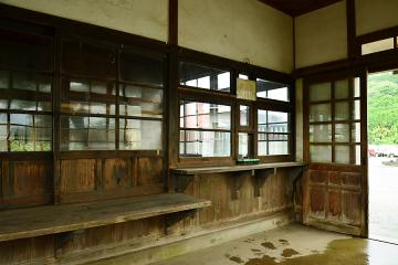 肥前長野駅201307(3)