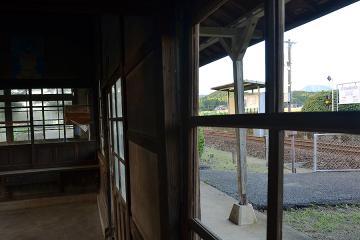 肥前長野駅201307(5)