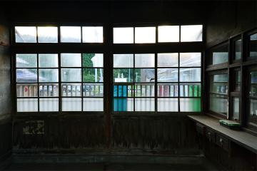 肥前長野駅201307(6)