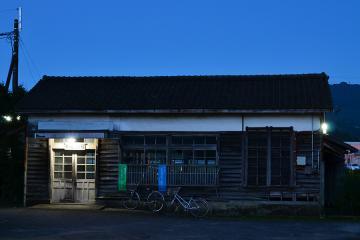 肥前長野駅201307(10)