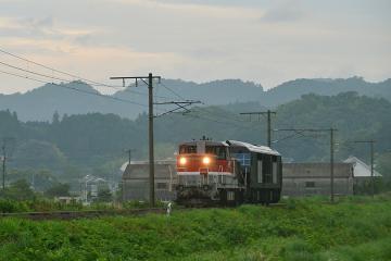 DF200_7000甲種輸送(2)