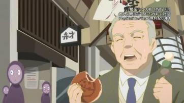 魔法少女大戦21話10