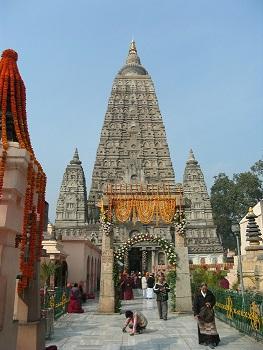 マハーボディ寺院