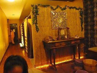 南国お気楽ひとり暮らし-セブ Ming Thai Spa