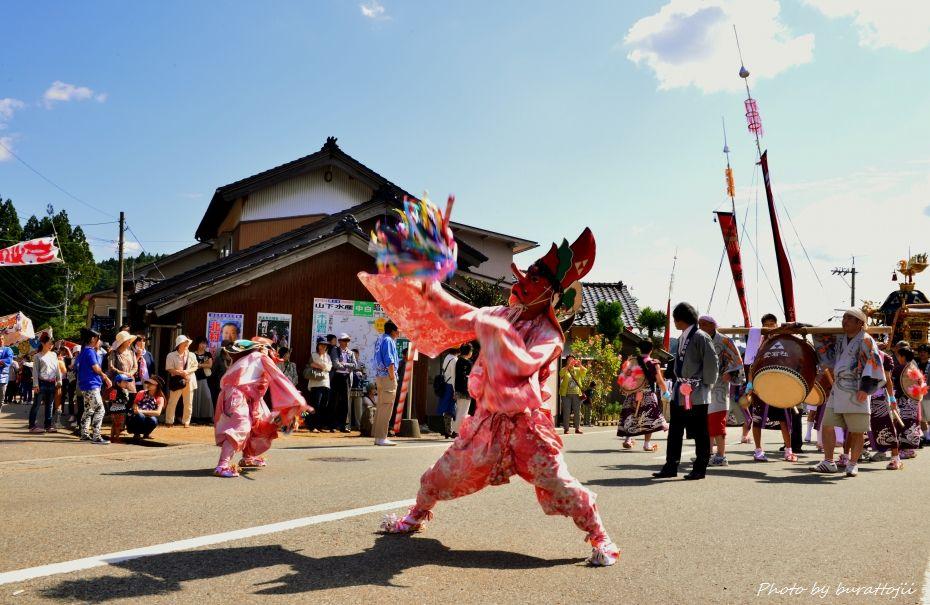 2014.09.20お熊甲祭1