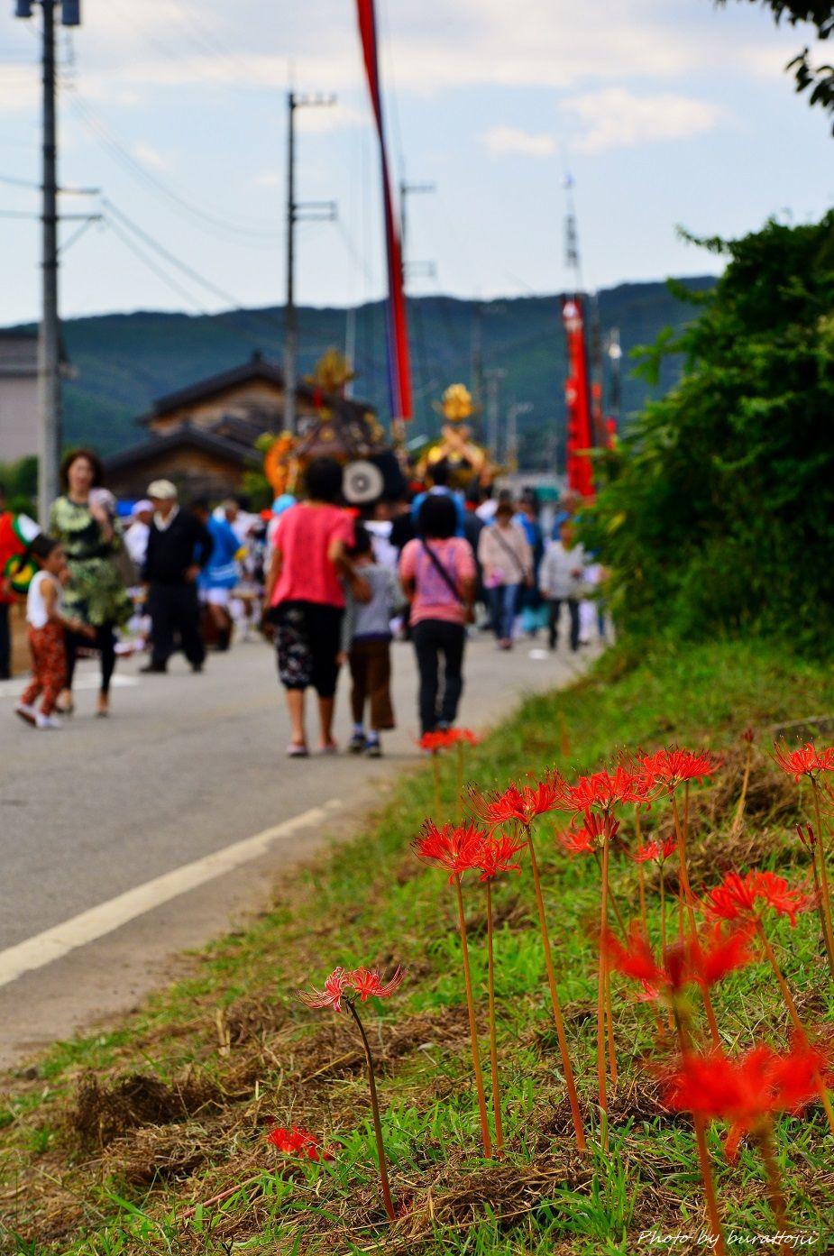 2014.09.20お熊甲祭お旅所1