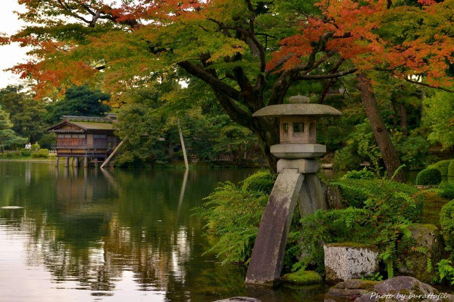 2014.09.28金沢城公園・兼六園9